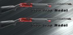 Lion Trap Model Semi-Automatic
