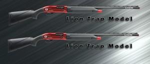 Lion.Trap.Model